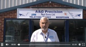 A& G Precision - link to video
